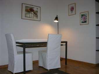 Apartment in Rome - Via del Boschetto 9