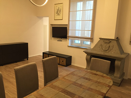 Apartment in Rome - Via dei Coronari 99