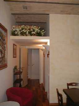 Apartment in Rome - Via Veniero, 8