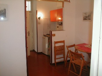 Apartment in Rome - Piazza dei Sanniti 30